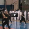 wushu games 2010 - kung fu demonstration